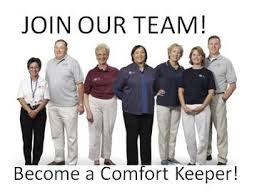 What Is Comfort Keepers Caregiver Fairfield Ca Comfort Keepers