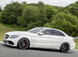 2015 mercedes amg 2015 mercedes amg c63 and c63 s bow in kelley blue book