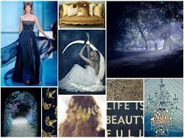 midnight blue wedding band 207 best midnight blue weddings images on midnight