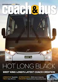 coach u0026 bus issue 24 by transport publishing australia issuu