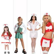 9 shocking photos shows evolution of halloween girls costume so