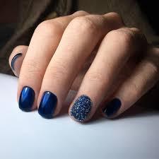 blue nails ideas the best images bestartnails com