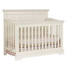 Westwood Convertible Crib Westwood Design Hanley 4 In 1 Convertible Crib In Chalk Buybuy Baby