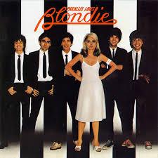 classic photo album parallel lines blondie classic album friday