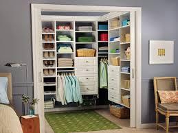 bedroom free standing closet and closet organizer walmart