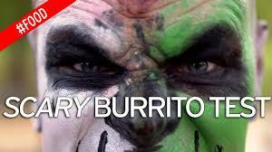 Greggs Halloween Cakes by Greggs Reveals New Burritos Menu For Autumn Liverpool Echo