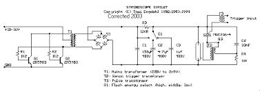 12v stroboscope