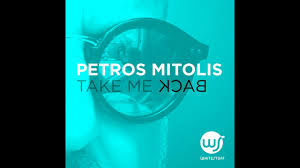 petros mitolis take me back disco dance youtube