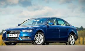 audi car offers audi offers most reliable company cars in britain autoevolution