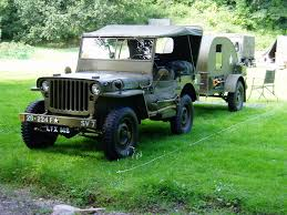 jeep offroad trailer 1944 ford gpw jeep u0026 trailer turner locker barnfield revival