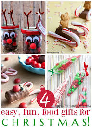 Food Gifts For Christmas Gifts Archives Creative K Kids