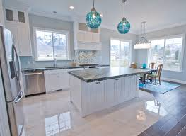 Small Design Kitchen Bright White Kitchen Design Hintz Cool Kitchens Pinterest