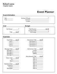 best 20 event planning template ideas on pinterest party