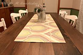 Dining Room Table Runners Easy Dining Room Table Runners 95 To Your Home Decoration For