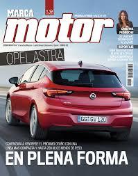 revista motor 2016 el número de julio de marca motor viene con regalo marca com