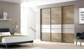 Wardrobe Closet With Sliding Doors Sliding Doors For Bedroom Wardrobes Class Sliding Door Wardrobe