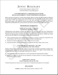 entry level resume objective statements resume objective