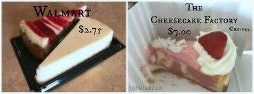 2 75 cheesecake vs 7 00 cheesecake coupon friendly
