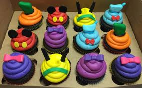 mickey mouse cupcakes oh toodles mickey mouse cupcakes cake in cup ny