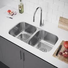 Best Stainless Kitchen Sink 34 Best Stainless Steel Kitchen Sinks Images On Pinterest Apron
