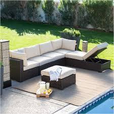 Outdoor Sofa Sectional Set Outdoor Sofa Set New Belham Living Monticello All Weather Outdoor