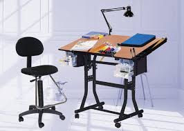 Glass Drafting Tables Furniture Office Glass Drafting Table Art Modern New 2017 Office