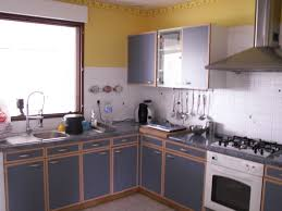 vieille cuisine repeinte photos de conception de maison