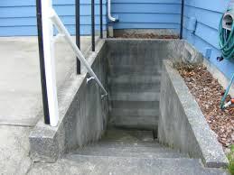 dangers hiding in stairwells