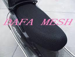 motorcycle seat cushion df n 1010bk25 dafa china manufacturer