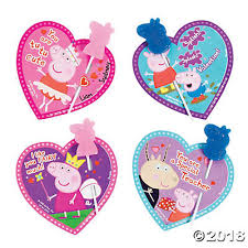 s day lollipops pig s day exchange lollipops with card