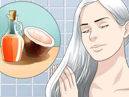 4 ways to get silver hair wikihow