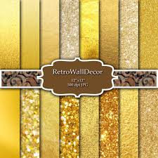 where to buy gold foil digital gold paper gold bokeh gold glitter paper digital