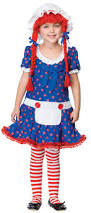 scary childrens halloween costumes girls rag doll costume rag doll costumes halloween pinterest