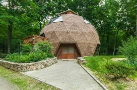 5 great reasons to build a geodesic dome home inhabitat green