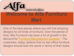 Office Furniture Mart by Office Furniture In Gurgaon