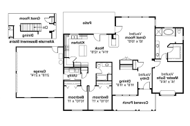 ranch style homes floor plans modern ranch style homes craftsman rancher houseans spec