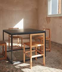 Tables And Chairs For Sale In Los Angeles Ca Donald Judd Designed Furniture Will Soon Be Available For Purchase