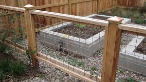 gateway dog fence backyard fence ideas