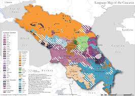 World Language Map by Maps And Language Tree U2013 Voynich Davidsch