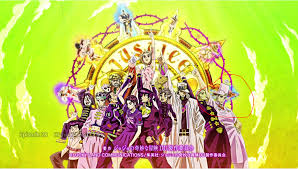 jojo s bizarre adventure jojo u0027s bizarre adventure diamond is unbreakable episode 28