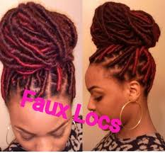 faux dreads with marley hair the 25 best faux locs marley hair ideas on pinterest faux locs