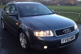 audi a4 1 9 tdi 130 bhp manual criscars
