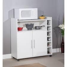 meuble pour cuisine meuble de cuisine pour four et micro onde idées de décoration