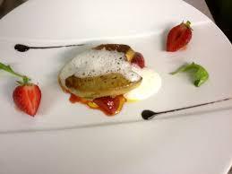 restauration cuisine restaurant cuisine traditionnelle et fusion le puy en velay