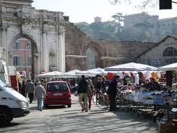 auto porta portese mercatini di roma la guida completa tra vintage moda arte cibo