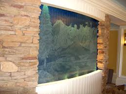 Interior Water Features Custom Water Features And Custom Fountains Www
