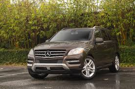mercedes benz jeep 2014 mercedes benz m class reviews research new u0026 used models motor