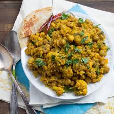 eight ways to cook with spices and a recipe for cauliflower and