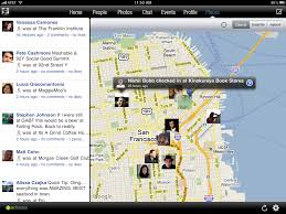 Best Map App Sobees U0027 My Friends Maps Out Facebook Check Ins Cnet