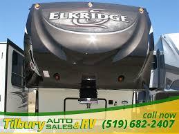 heartland elkridge extreme light new 2017 heartland elkridge extreme lite e260 fifth wheel 550497